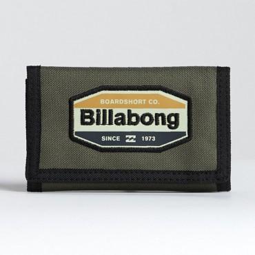 Портмоне Billabong Walled 600d