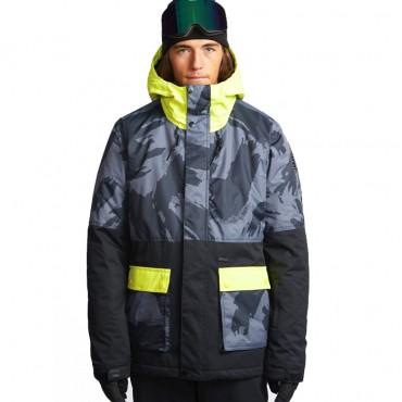 Куртка сноубордическая Billabong Fifty 50