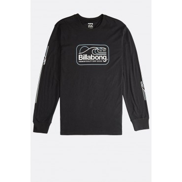 Кофта Billabong Dive Ls Tee