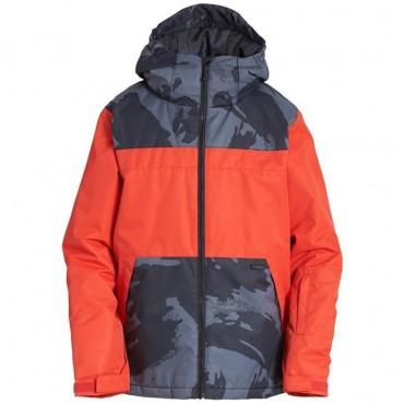 Куртка детская сноубордическая Billabong All Day Boys
