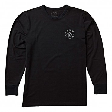 Кофта мужская Billabong Operator tech tee