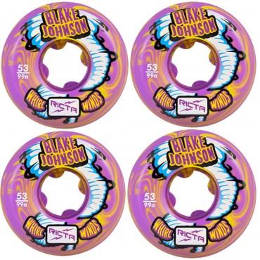 Колеса Ricta 53mm Blake Johnson Whirlwinds  99a