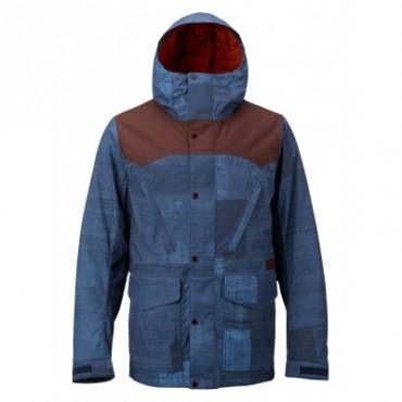 Куртка мужская Burton Folsom