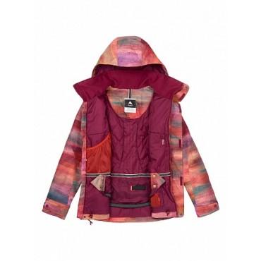 Куртка женская Burton Jet Set