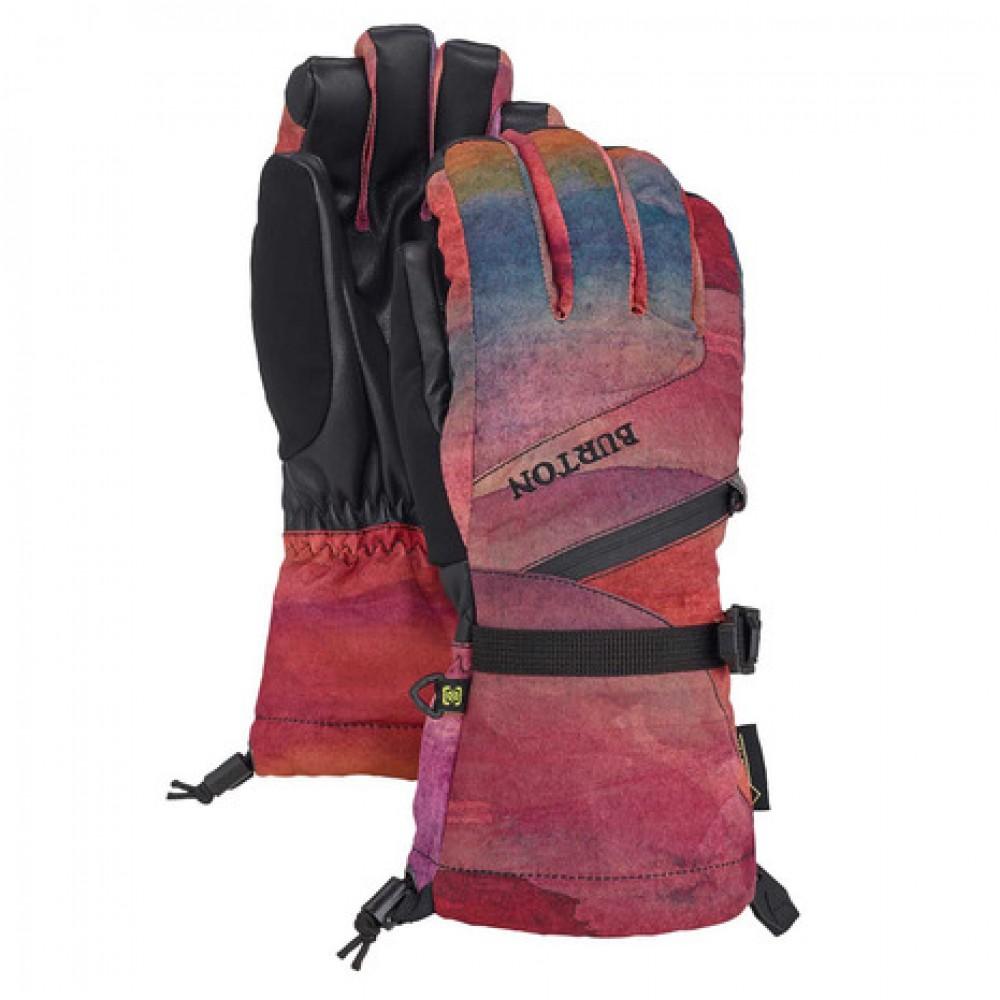 Перчатки женские Burton Gore-Tex