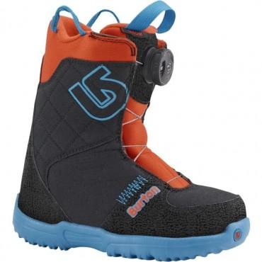 Ботинки сноубордические Burton Mini Grom