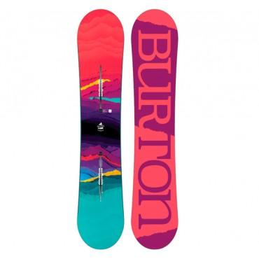 Сноуборд женский Burton Feelgood Flying V