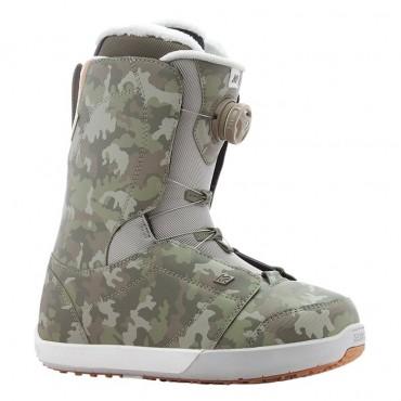 Сноубордические ботинки K2 Haven 16-17