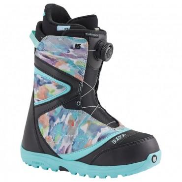 Сноубордические ботинки Burton Starstruck Boa