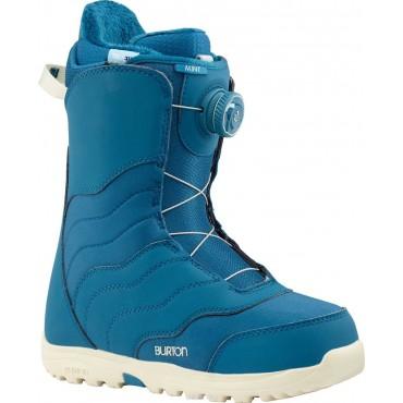 Ботинки сноубордические Burton Mint Boa