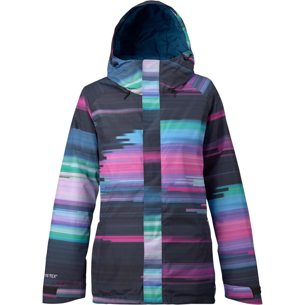 Куртка женская Burton Gore-Tex Rubix