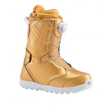 Ботинки сноубордические женские Burton Limelight Boa