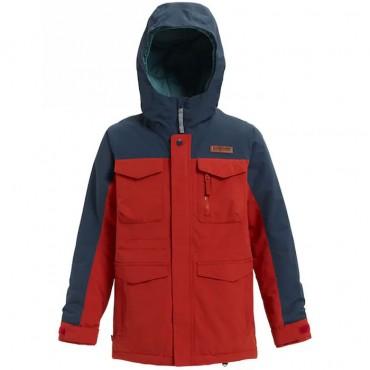 Куртка детская Burton Boys Covert