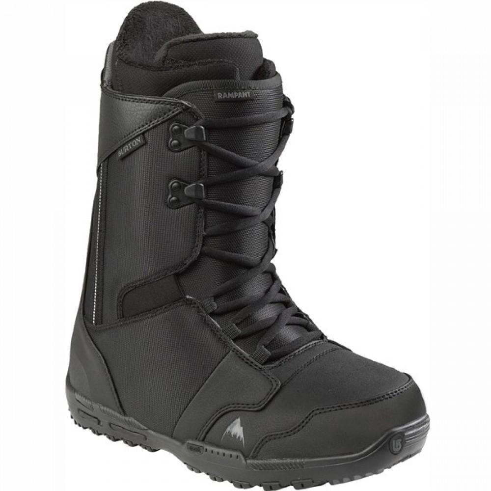 Сноубордические ботинки Burton Rampant 13-14