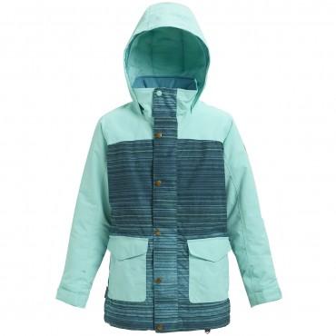 Куртка детская Burton Girl Elstar