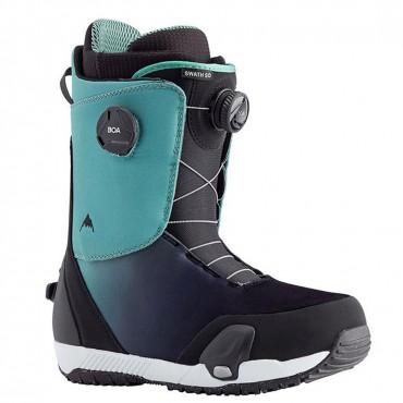 Ботинки сноубордические мужские Burton Swath Boa - 2021