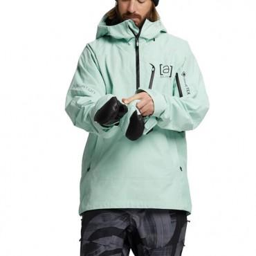 Куртка мужская Burton  AK GORE VCTY ANRK FADED JADE