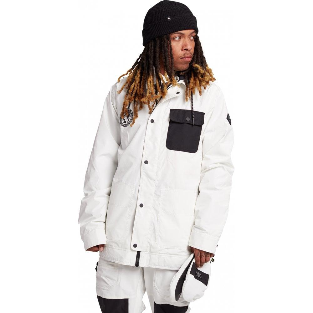 Куртка сноубордическая мужская Burton Dunmore