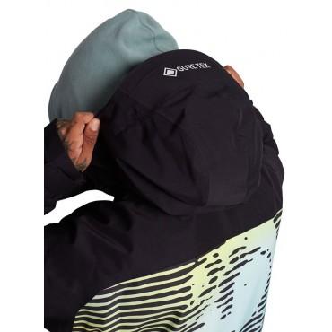 Куртка сноубордическая мужская Burton Gore Radial