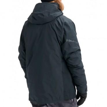 Куртка сноубордическая мужская Burton AK Gore LZ Down