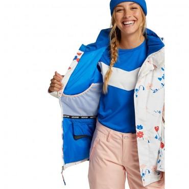 Куртка сноубордическая женская Burton Jet Set