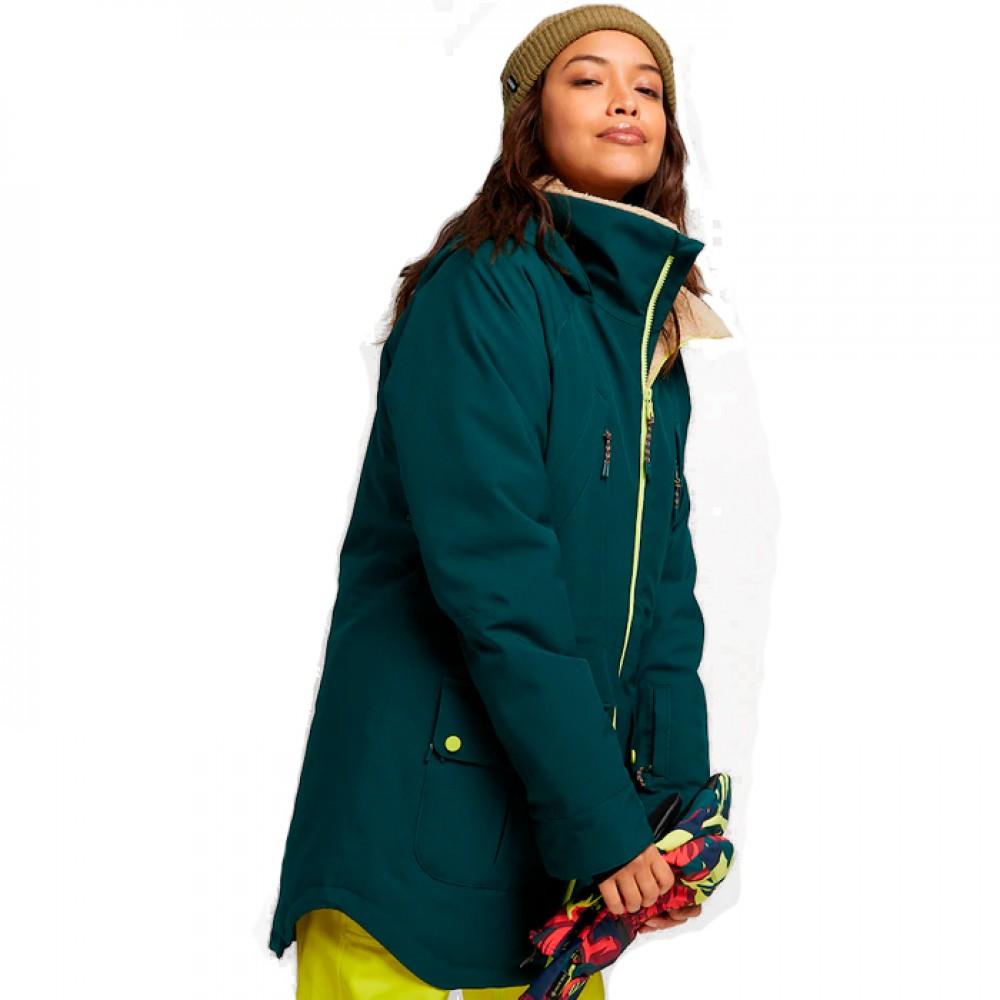 Куртка сноубордическая женская Burton Prowess