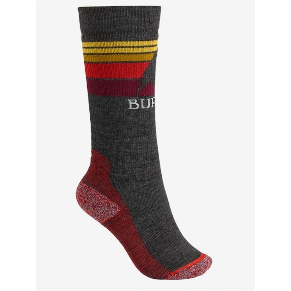 Носки подростковые Burton  Emblem