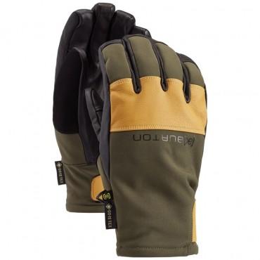 Перчатки Burton M AK GORE CLUTCH GL FOREST NIGHT