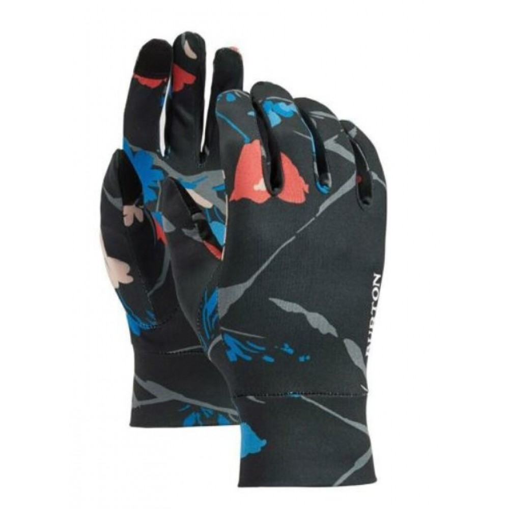 Перчатки Burton Touchscreen Liner
