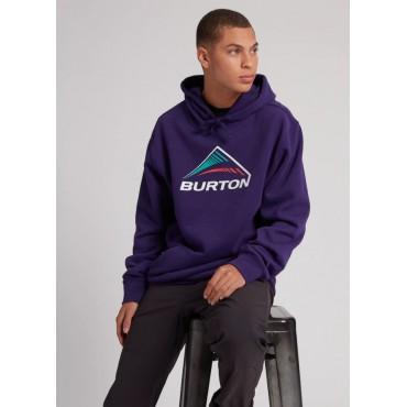 Пуловер мужской Burton Dillon