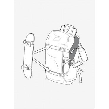 Рюкзак Burton Kilo 2.0