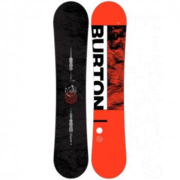 Сноуборд мужской Burton Ripcord - 2021