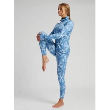 Термобельё брюки женские Burton Midweight