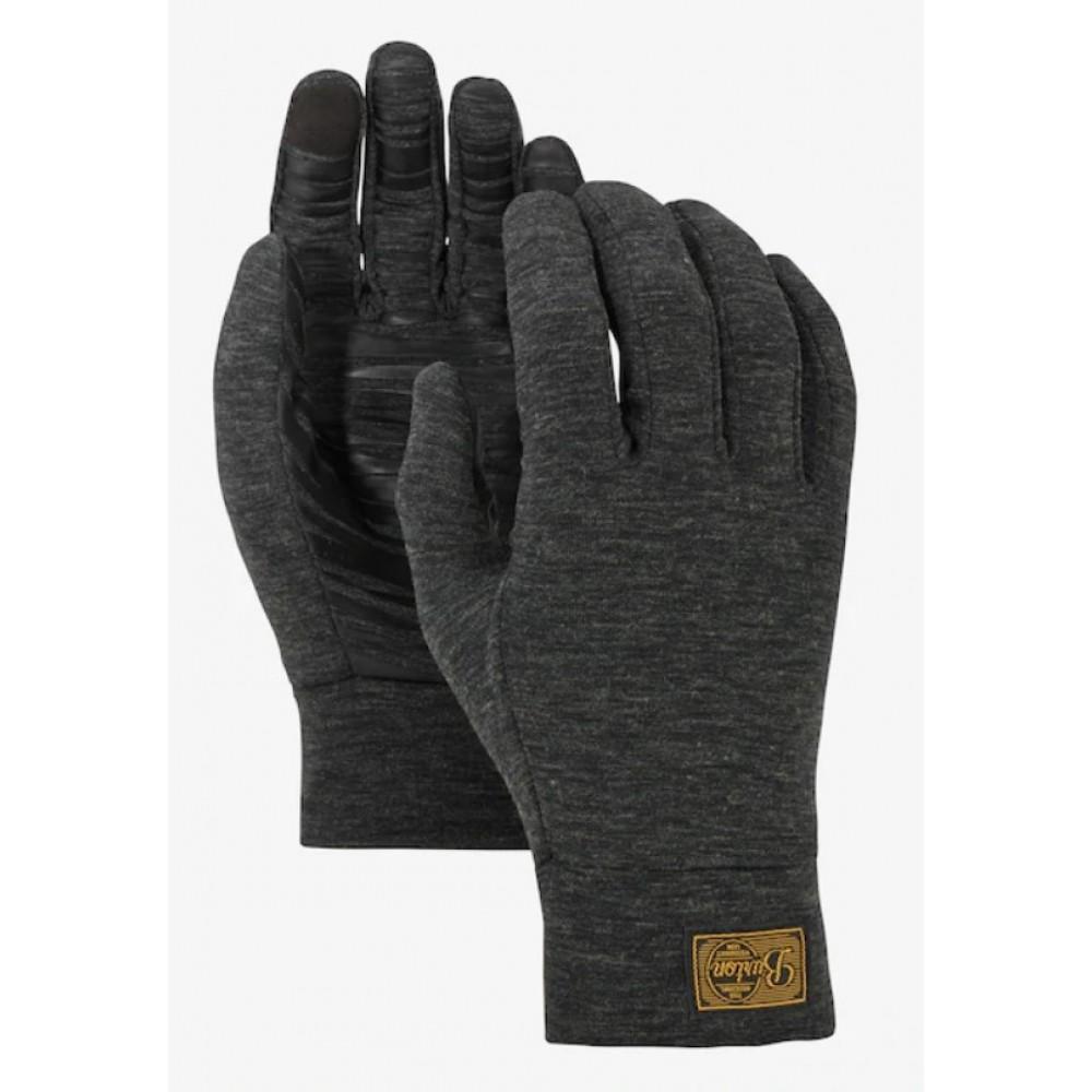 Перчатки Burton  DR Wool Liner