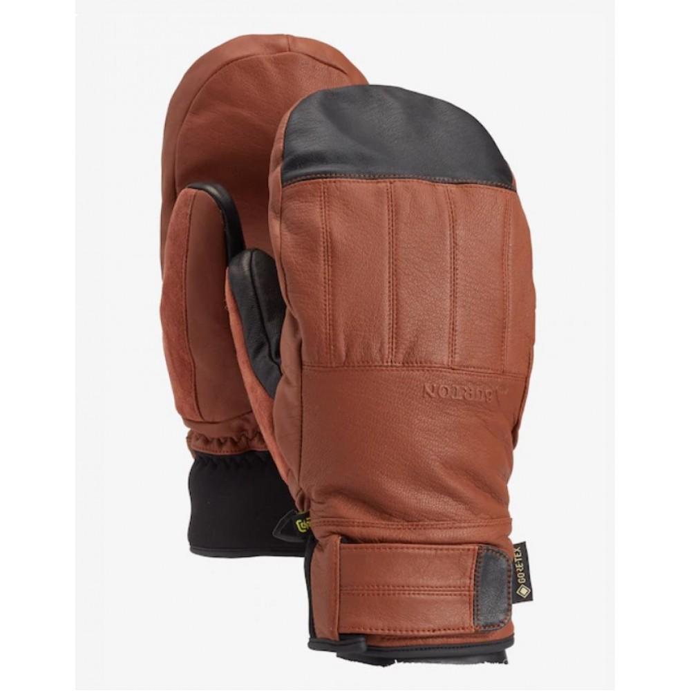 Варежки мужские Burton Gore Gondy Leather