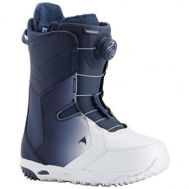 Ботинки сноубордические женские Burton Limelight Boa - 2021
