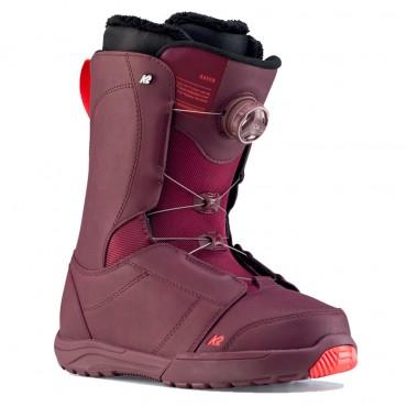 Ботинки сноубордические женские K2 Haven - 2020