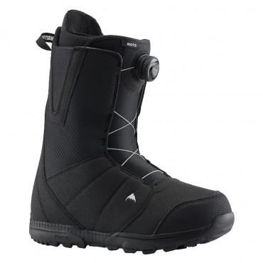 Ботинки сноубордические мужские Burton Moto Boa - 2019-2020