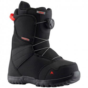 Ботинки сноубордические детские Burton Zipline Boa - 2019-2020