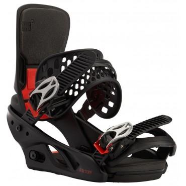 Крепления сноубордические женские Burton Lexa - 2021