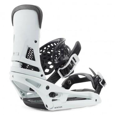 Крепления сноубордические мужские Burton Malavita - 2021