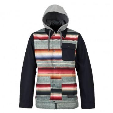 Куртка мужская Burton Dunmore