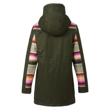 Куртка женская Burton  Hazelton