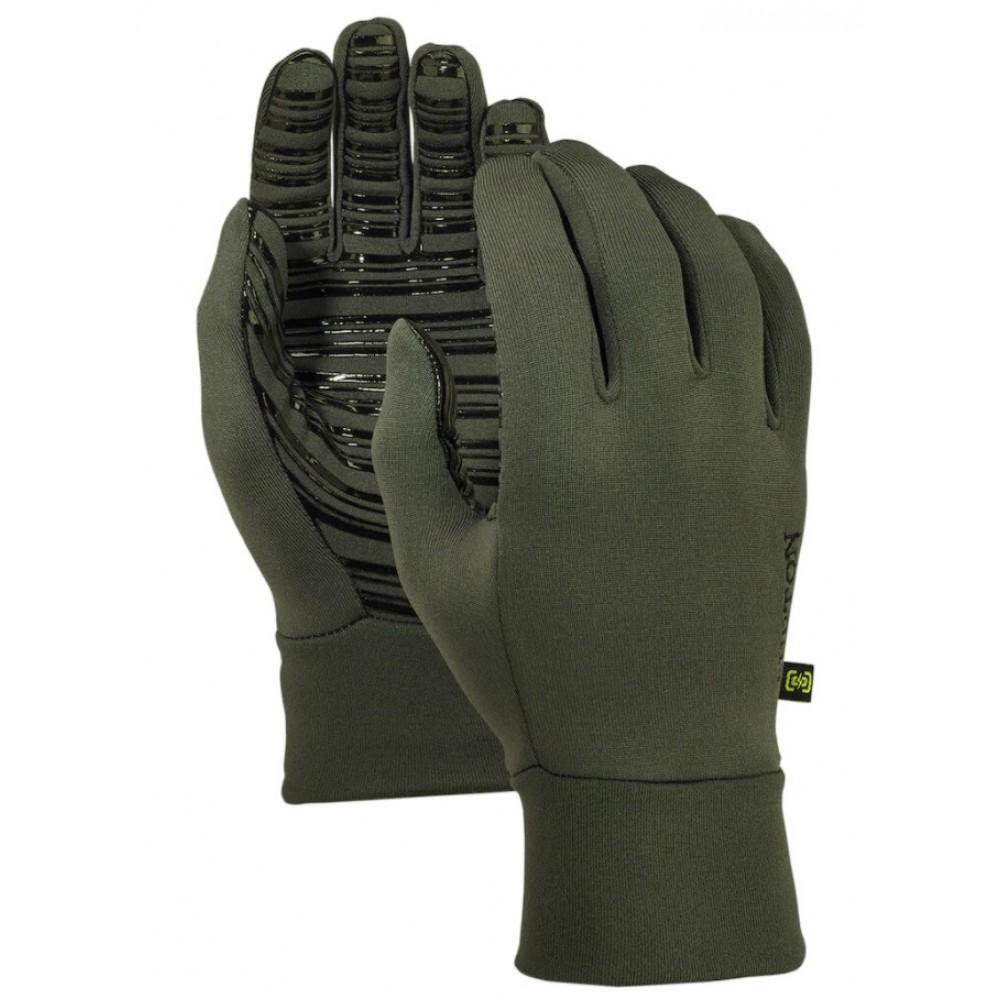 Перчатки Burton Power stretch liner