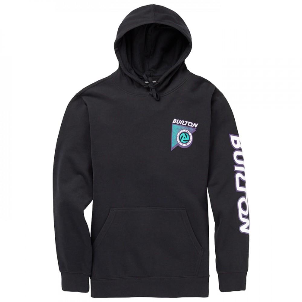 Пуловер мужской Burton Sequoia