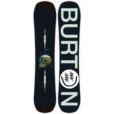Сноуборд мужской Burton Instigator - 2020