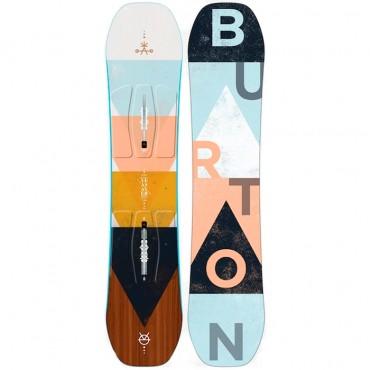 Сноуборд детский Burton Yeasayer Smalls - 2020