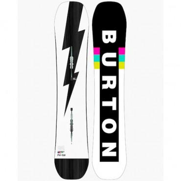 Сноуборд мужской Burton Custom Flying V - 2021