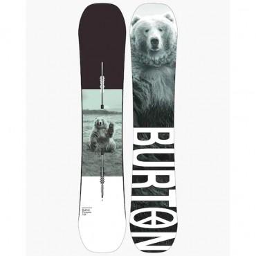 Сноуборд мужской Burton Process - 2021