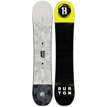 Сноуборд мужской Burton Descendant - 2020